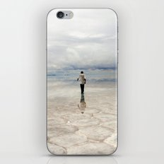 Uyuni's  iPhone & iPod Skin