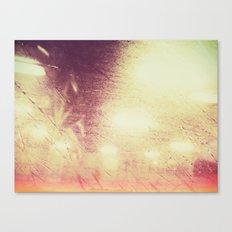 Good bye summer 28 Canvas Print