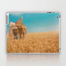 day in the field Laptop & iPad Skin