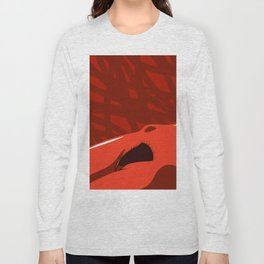Sacral Chakra - Sexuality Long Sleeve T-shirt