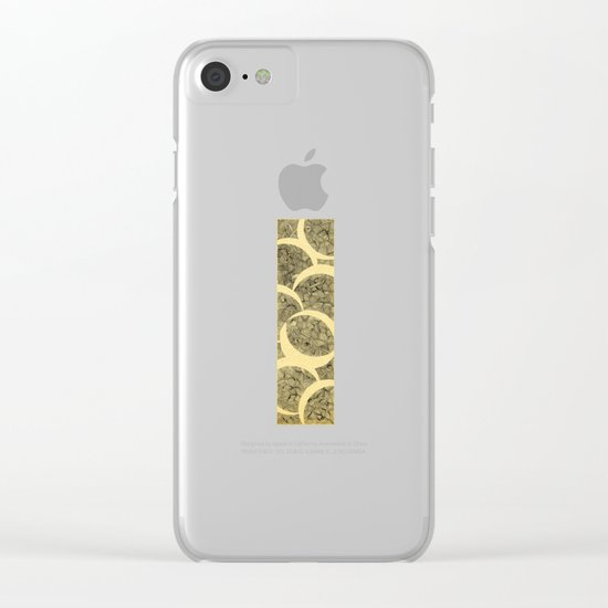 - 7_04 - Clear iPhone Case