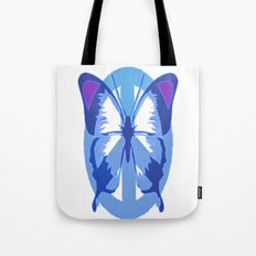 Hollyfly Tote Bag