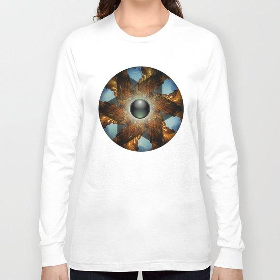 Emerald Chapel Long Sleeve T-shirt