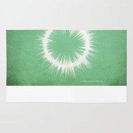Al Green, Let's Stay Together - Soundwave Art Rug