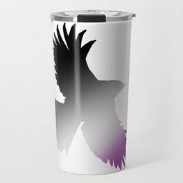 Sparrow - Ace Flag Travel Mug