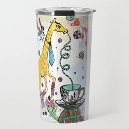 Giggaraff Travel Mug
