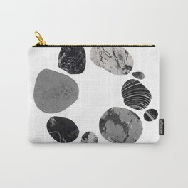 Circle Stones No.1 Carry-All Pouch