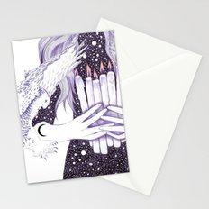 Nightwalker Stationery Cards