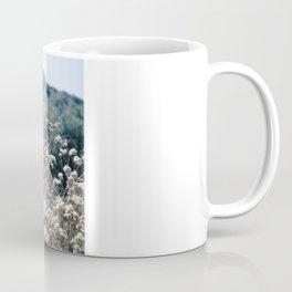 Buckwheat Afternoon Coffee Mug