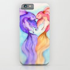 Only Fish In The Sea II Slim Case iPhone 6s