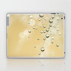 Fairy Dust Drops Laptop & iPad Skin