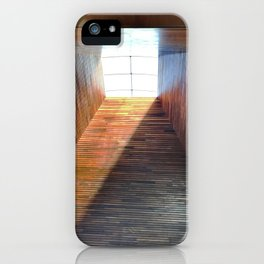 474 - Abstract Design iPhone Case