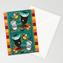 VooDoo Vampire Stationery Cards