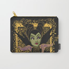 The Dark Faerie Carry-All Pouch