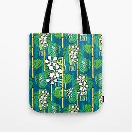 Jungledelic Tote Bag