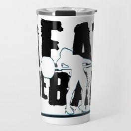 Beat The Bar Travel Mug