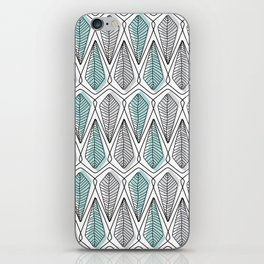 Collection Leaves iPhone Skin