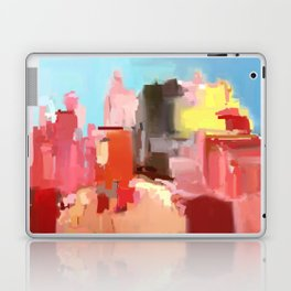 Morocco Two Laptop & iPad Skin