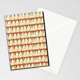 MJ x infinity Stationery Cards