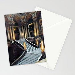 Magique Palais Garnier Stationery Cards