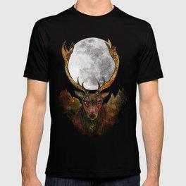 The Sacred Union T-shirt