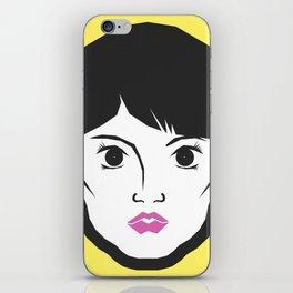 Ela iPhone Skin