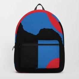 Texas Heart Backpack