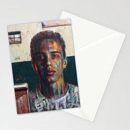 logic under pressure music 2020 Stationery Cards