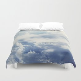 Beginning Duvet Cover