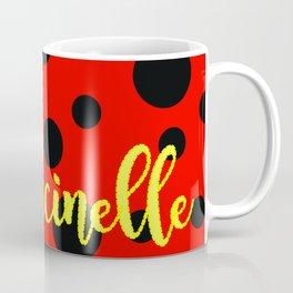 La Coccinelle Coffee Mug