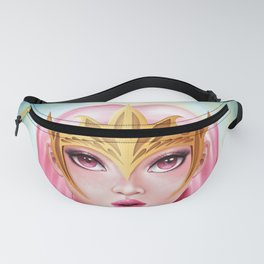 Cancer Warrior Fanny Pack