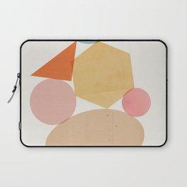 Abstraction_Balances_006 Laptop Sleeve