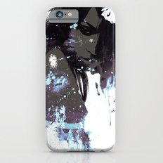 Ashes of a constellation iPhone 6 Slim Case