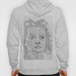 Nurse Ratched. Hoody