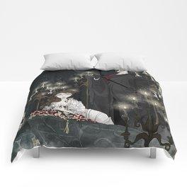Phantom Comforters
