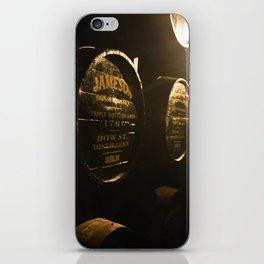 Jameson Irish Whiskey iPhone Skin