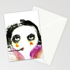 Mme Zuzu Stationery Cards