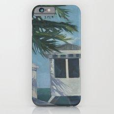 Lifeguard ~ oil study Slim Case iPhone 6s