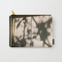A Shadowy Shade Carry-All Pouch
