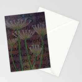 Sanctuary Stationery Cards