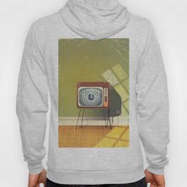 Tv Room Hoody