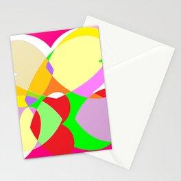 Melange Together Stationery Cards