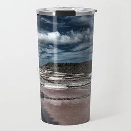 Saline at La Palma Travel Mug