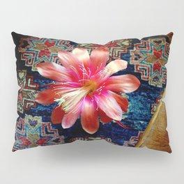 Cactus Flower By Design Pillow Sham