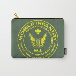 Starship Troopers - Mobile Infantry Carry-All Pouch