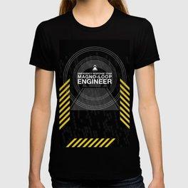 Magno-loop Engineer 2 T-shirt