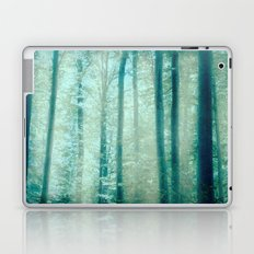 into the woods 15 Laptop & iPad Skin