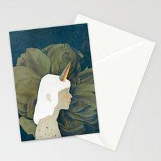 Betrayal Stationery Cards