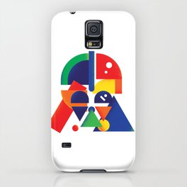 The Shape Side iPhone Case