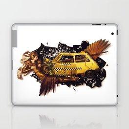 The Big Bang | Collage Laptop & iPad Skin